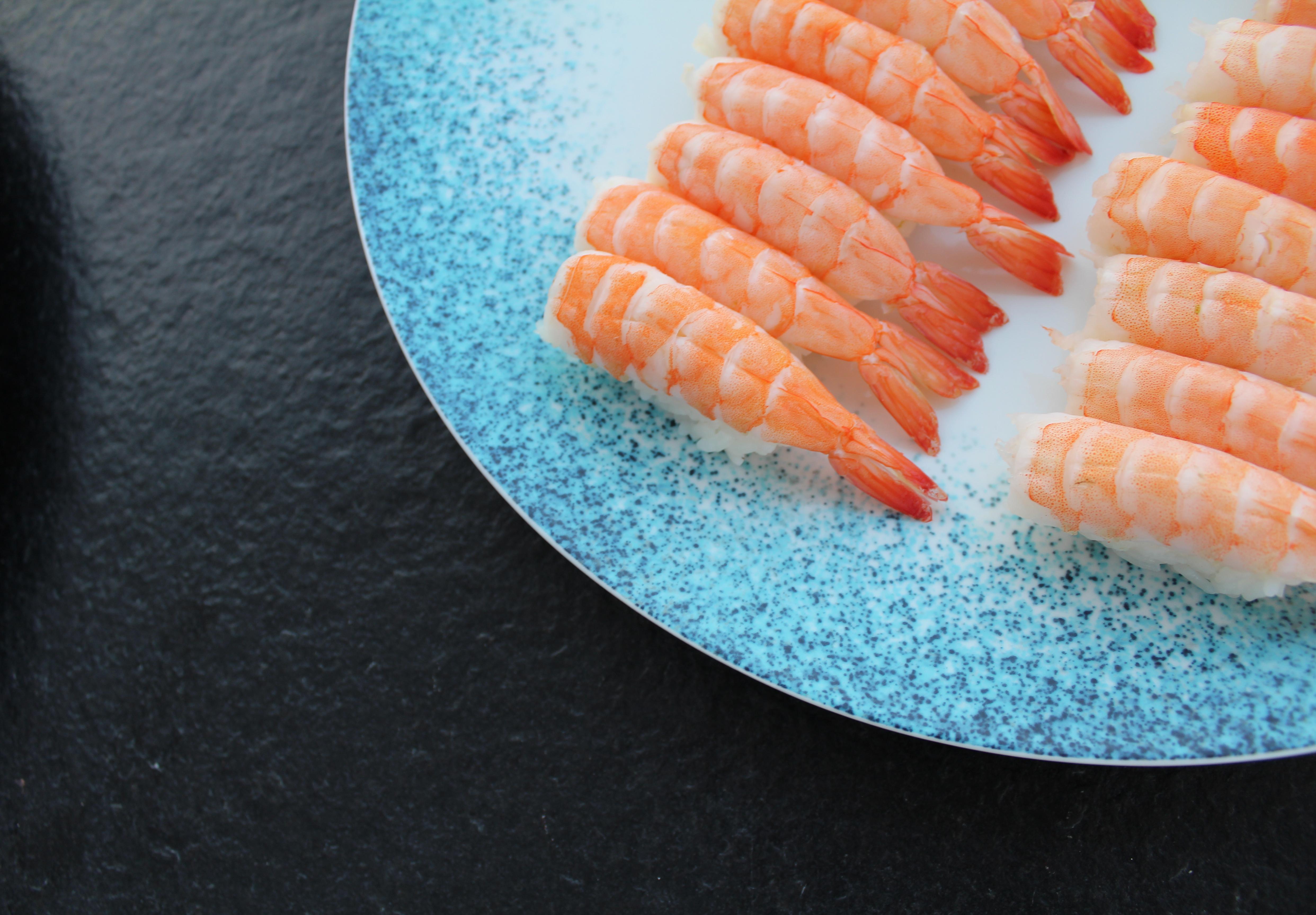 ¡Bendito Sushi!