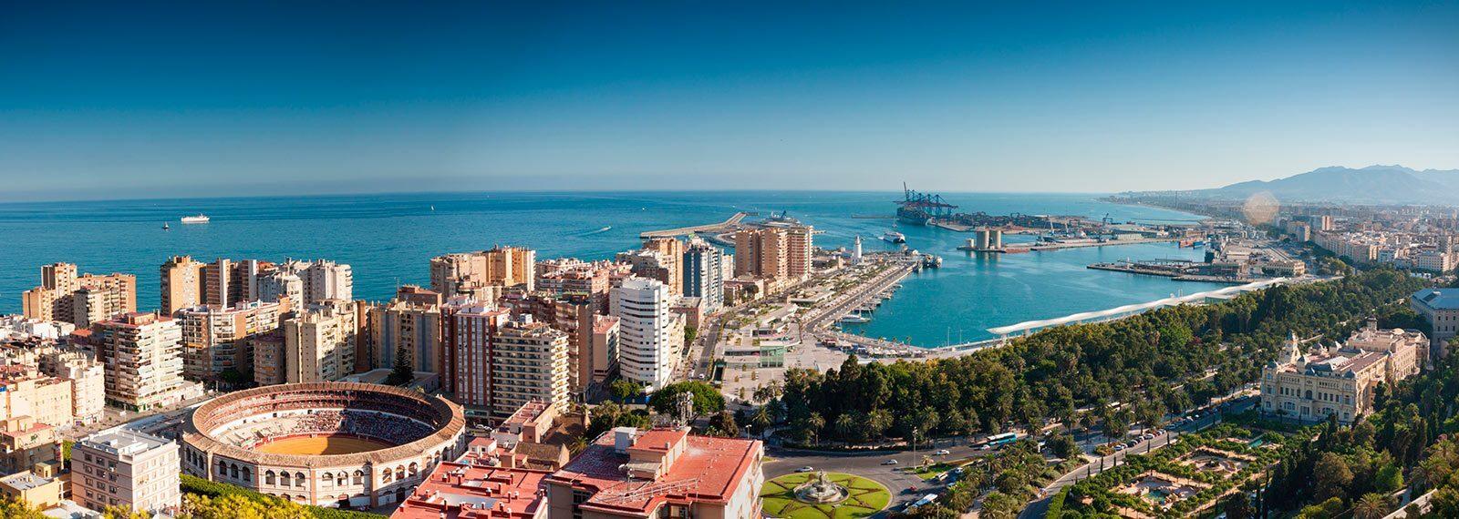 Qué hacer en Málaga
