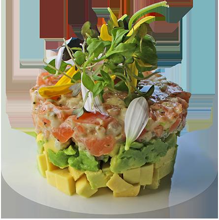 Prueba los deliciosos platos de Yubá y Bendito