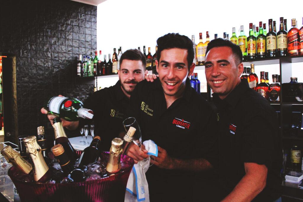 En Málaga Premium Hotel siempre estamos encantados de atenderte