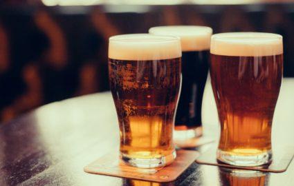 La Fábrica de cerveza en Málaga