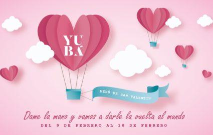 Oferta de San Valentín 2018