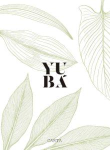 Nueva carta de Yubá 2018
