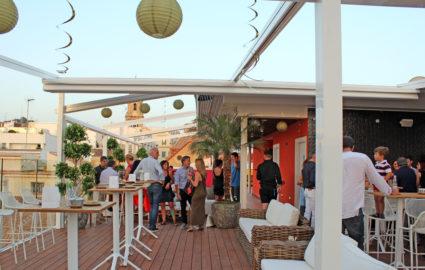Rooftop Malaga Archives Hotel Málaga Premium