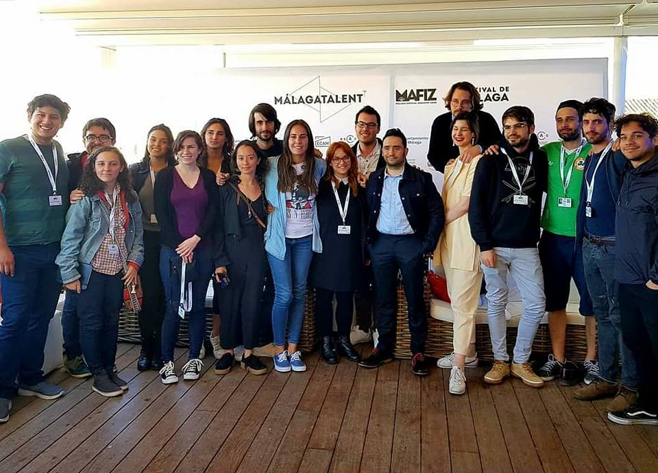 Mph noticia malaga talent 1 hotel m laga premium for Hotel malaga premium