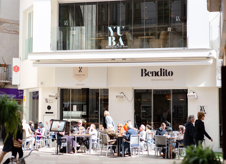 Restaurante Bendito