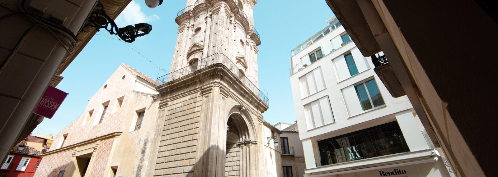 Hotel Málaga centro