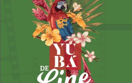 Menú de cine en Yubá