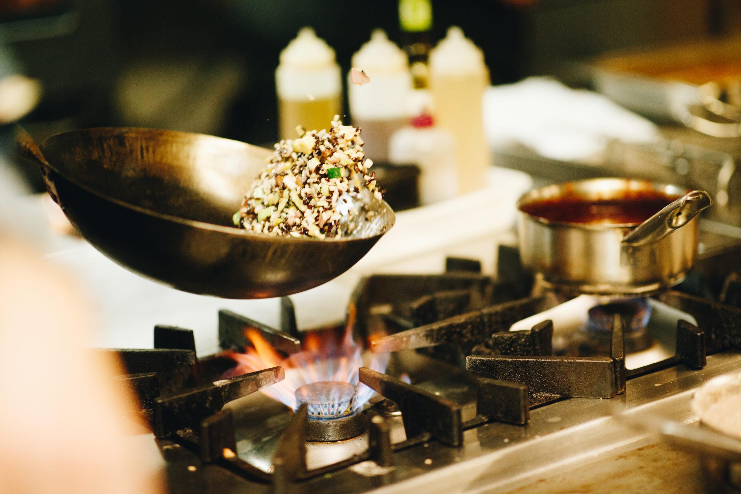 Cambio de cartas en restaurantes Yubá y Bendito