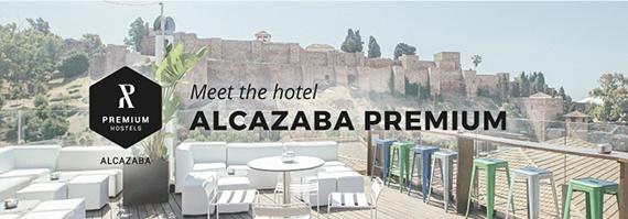 eConoce Hotel Alcazaba Premium